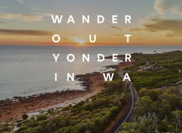 Get inspired with Britz, Western Australia by Campervan