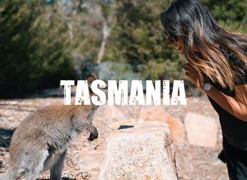 Get inspired with Britz, Tasmania By Campervan