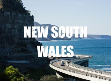 Get inspired with Britz, New South Wales By Campervan
