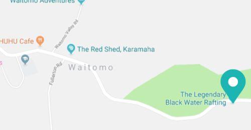 cn-legendary-black-water-rafting-co-black-labyrinth Map