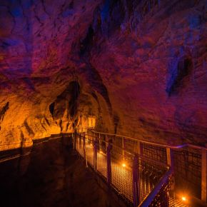 ruakuri-cave