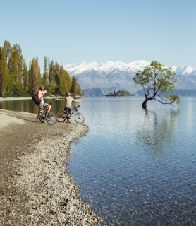 7 Day Tour from Queenstown Header Image 1