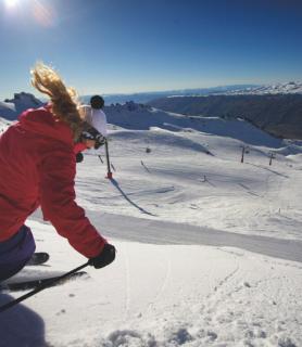 Tranzalpine and Ski Header Image 1