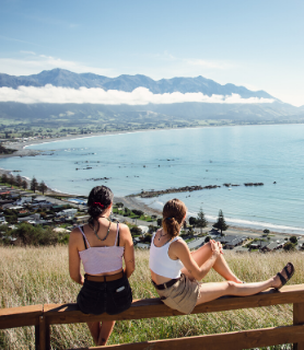 10 Day South Island Tour Header Image 2