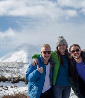 Geyserland and Ski Header Image 1