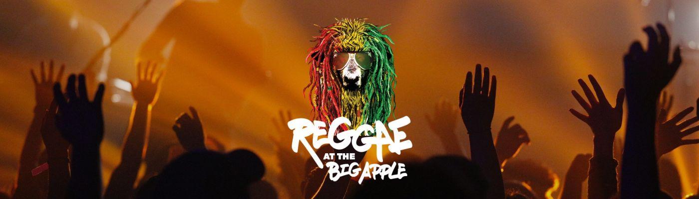 Reggae at the Big Apple