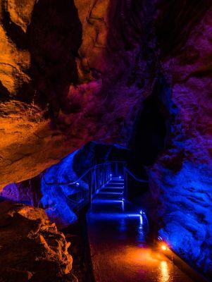 最流行的洞穴组合