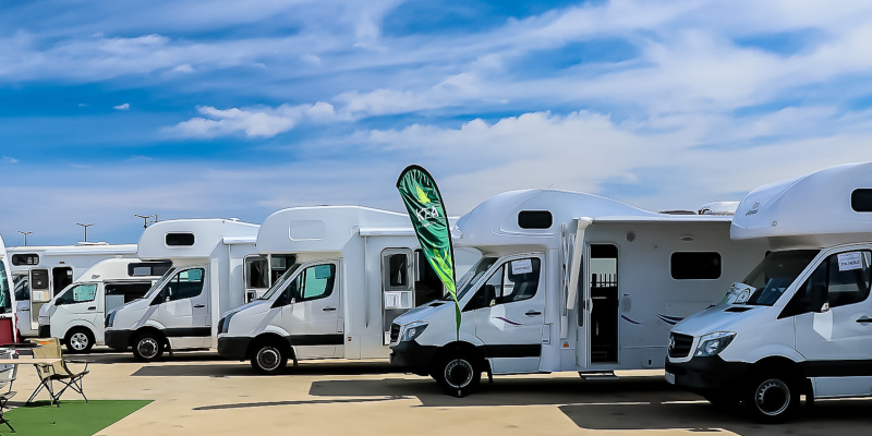 Megamart RV Sales
