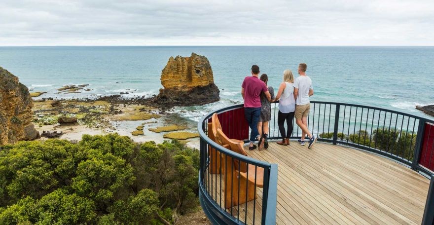 Hitting the (Great Ocean) Road: 7 Days Campervan Itinerary