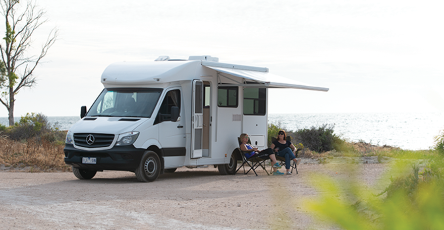 KEA Discovery M660 Motorhome Review