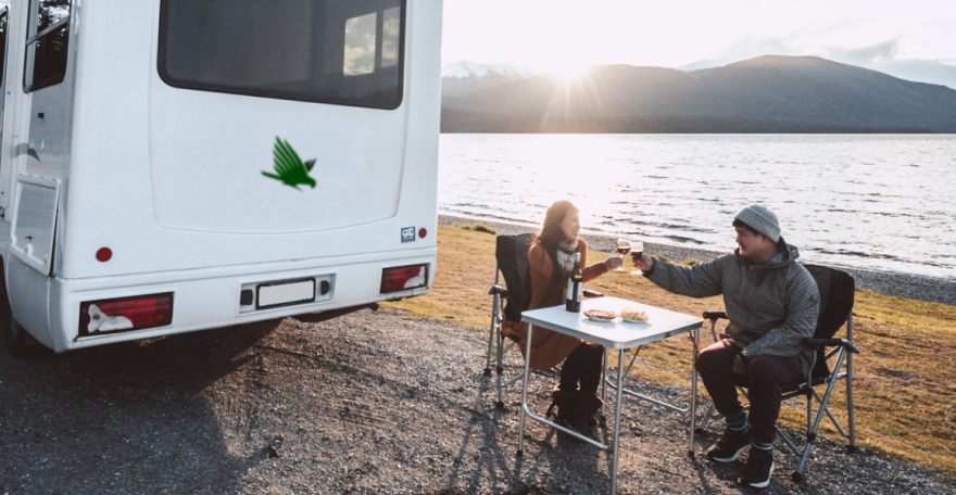 Best RVs and Motorhomes for Winter Use