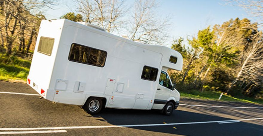 Top Tips When Trading In or Selling Your Motorhome