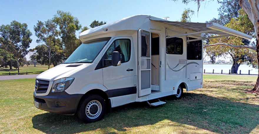 Buying a New vs Used Motorhome