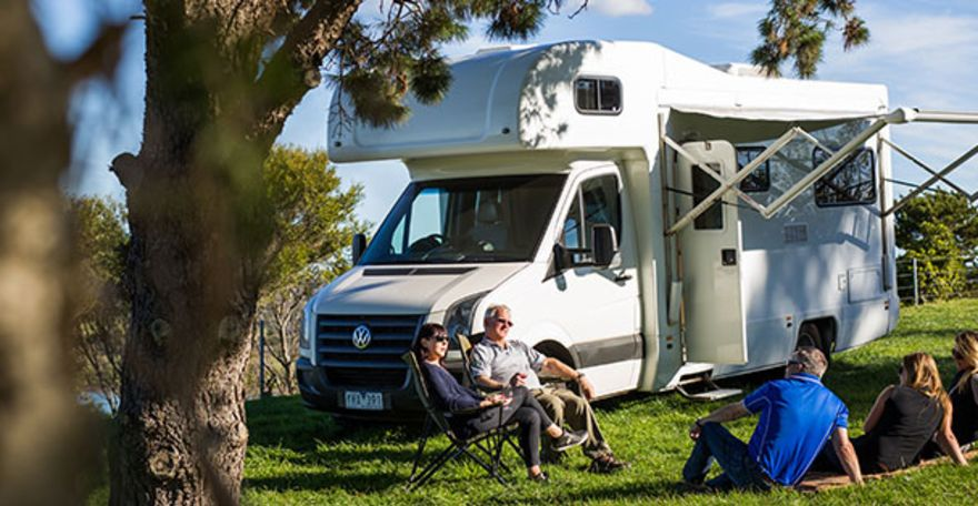 10 Ideas to Keep Your RV Cozy