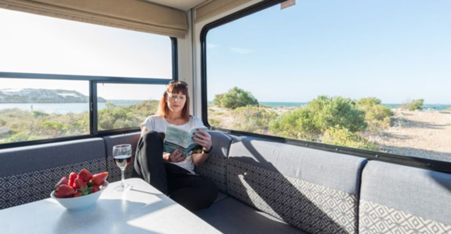 Try A Motorhome Before You Buy