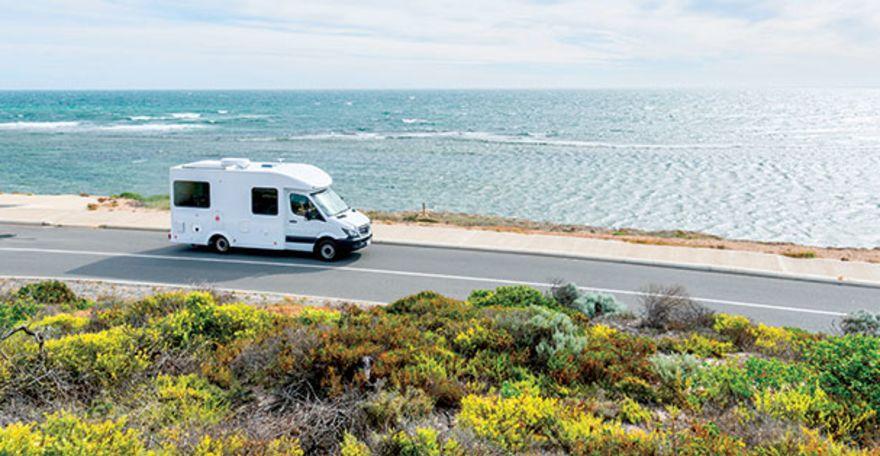 The Wild Mid West Coast of Western Australia