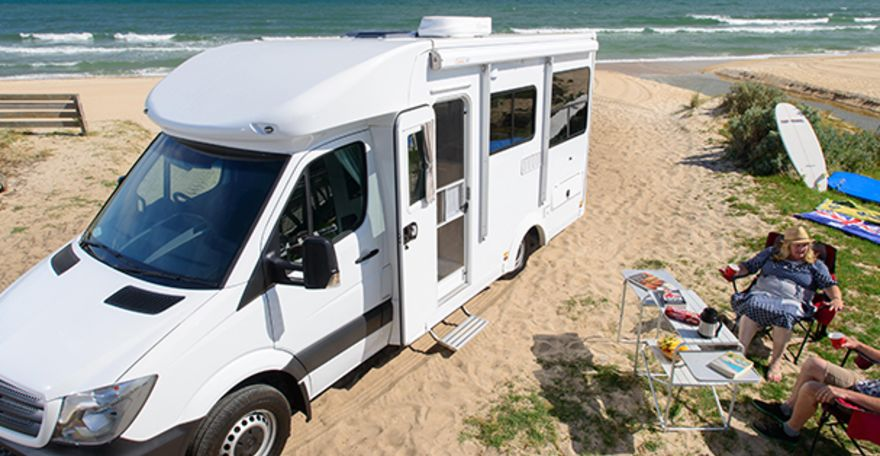Best Time of Year To Buy A Motorhome
