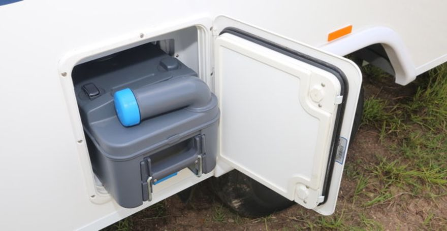 How to Dispose of RV Waste