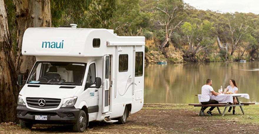 How to Finance Buying A Motorhome