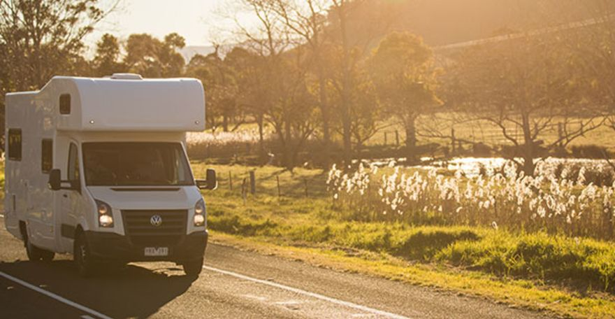 Top 10 Tips When Buying a Motorhome