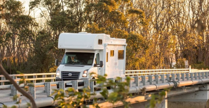 What You Need to Know When Purchasing a Motorhome
