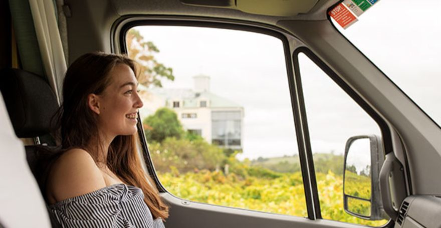 Choosing the Right Motorhome