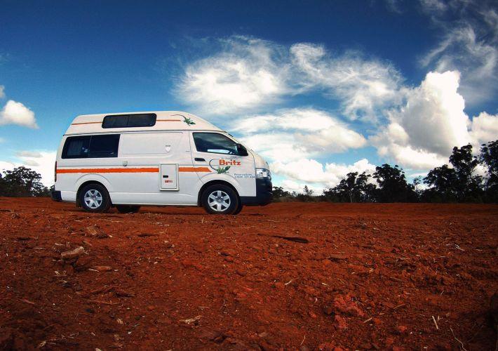 guide-campervan-australia