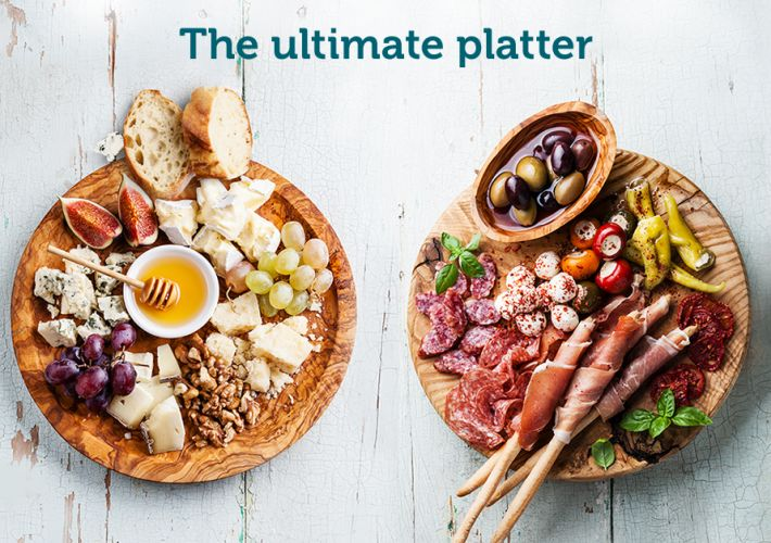creating-the-ultimate-gourmet-platter-australia