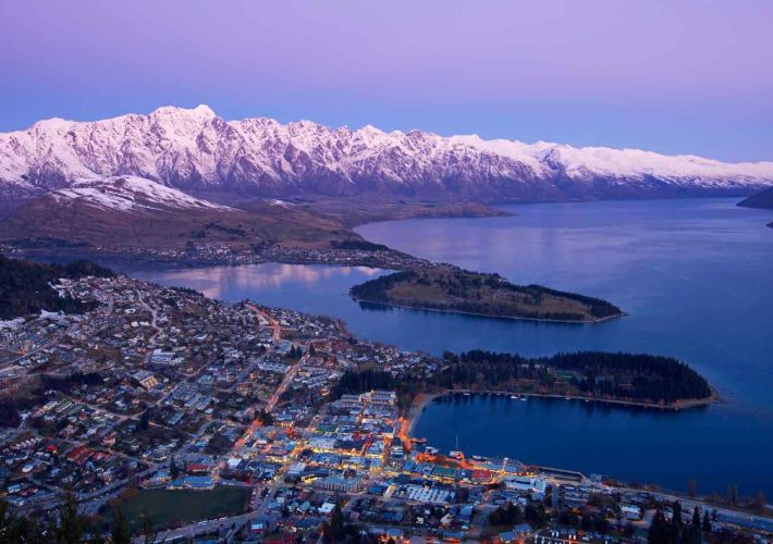 queenstown-to-auckland