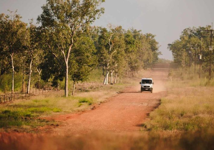 4wd-best-itineraries