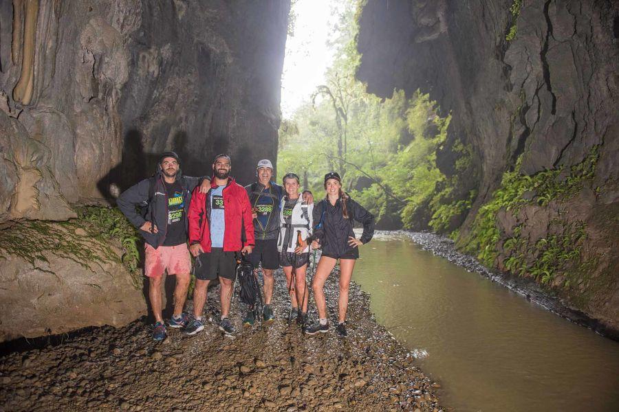 Waitomo Trail Running Gear