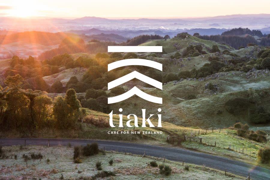 Tiaki Promise