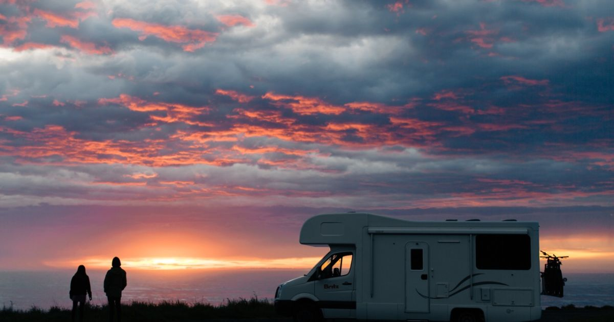 Christchurch & Canterbury | Britz Campervans New Zealand