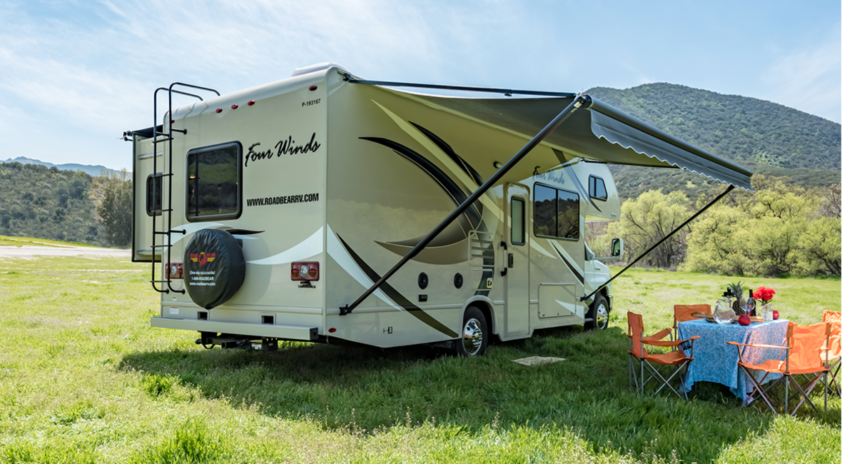 Travel Trailers For Rent By Owner Near Me