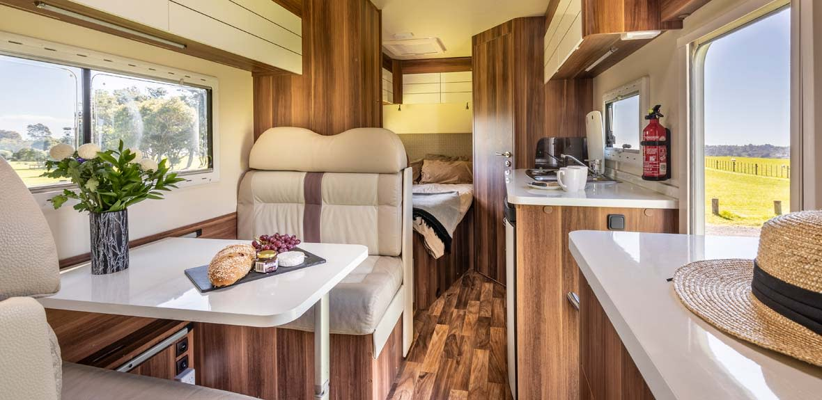 New-Britz-NZ-Encounter-Campervan-Interior-1