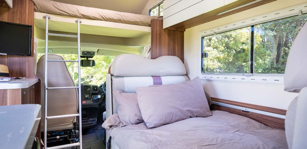 New-Britz-NZ-Encounter-Campervan-Interior-4