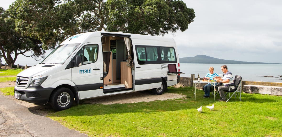 New Zealand maui Ultima Plus Exterior 1 JAB
