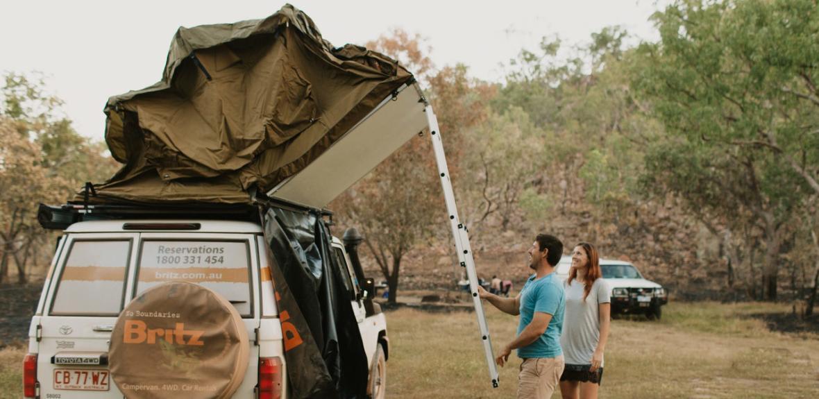 au-4wd-safari-tent-setup