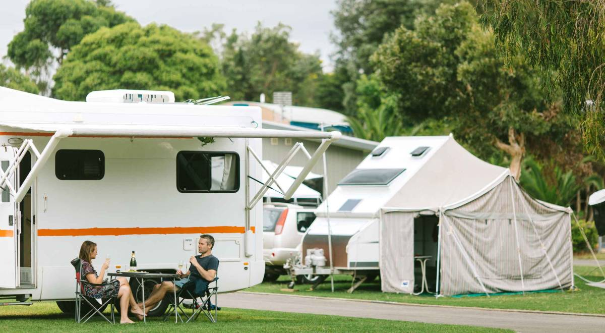 Camping in Queensland (QLD)