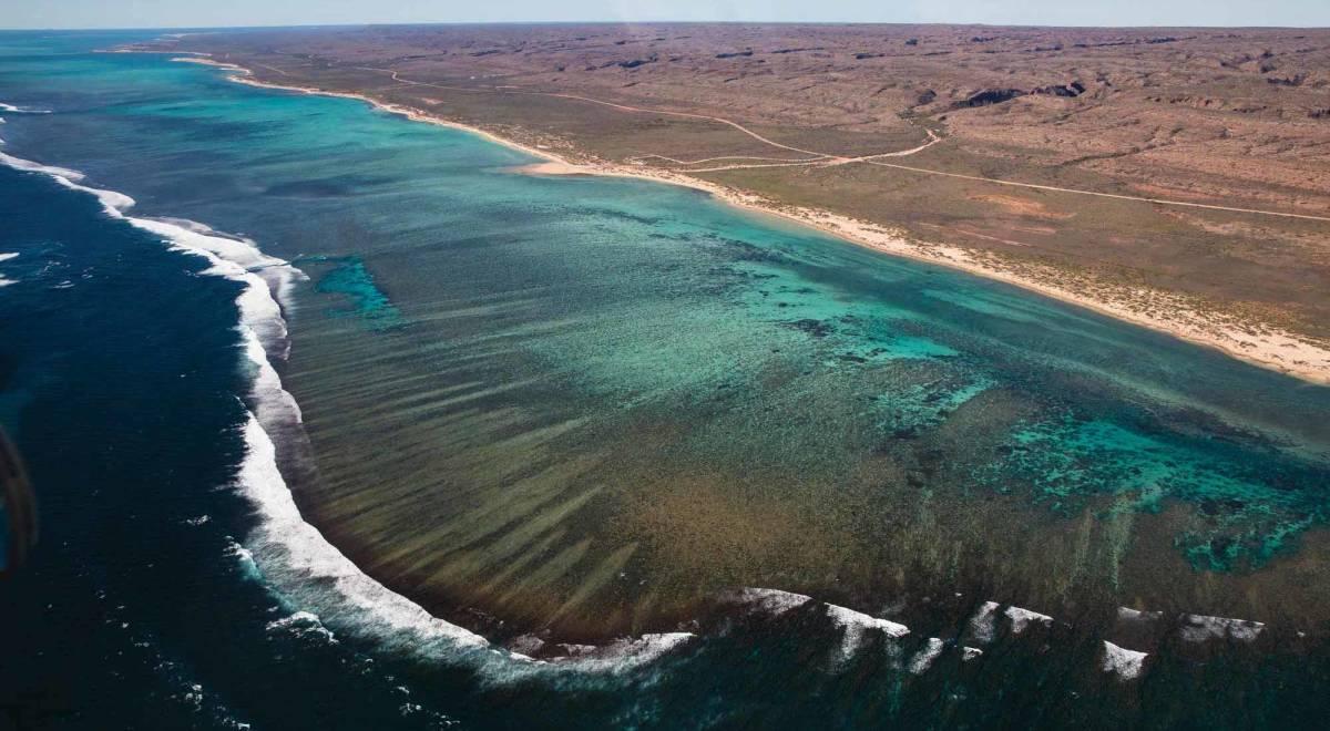 Campervan Hire Perth, Western Australia Rentals | Britz AU