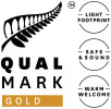Qualmark endorsed Gold