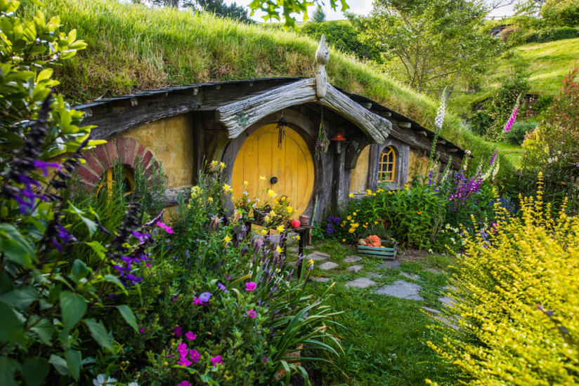 DIARY OF A HOBBIT FAN – NORTH ISLAND