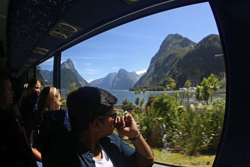TOP TRAVEL TIPS ON KIWI EXPERIENCE