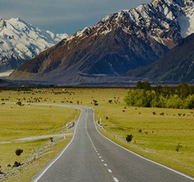 Britz New Zealand