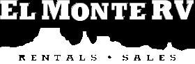 El Monte RV logo