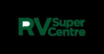 RV Super Centre logo