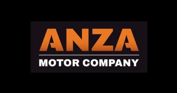 ANZA Motor logo