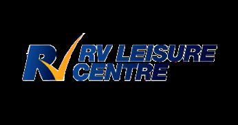 RV Leisure Centre logo
