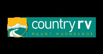 Country RV logo