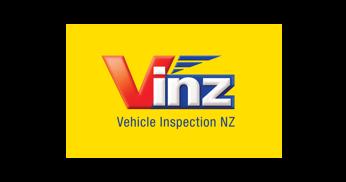 Vinz logo